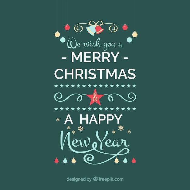 Bild frohe weihnachten und einen guten rutsch 2018