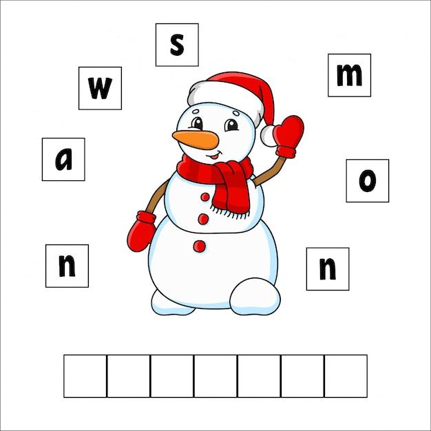 Wörter Rätsel Spiele
