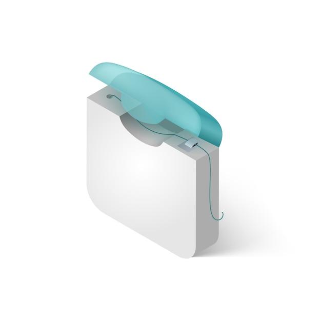 Zahnarztwerkzeuge Premium Vektoren