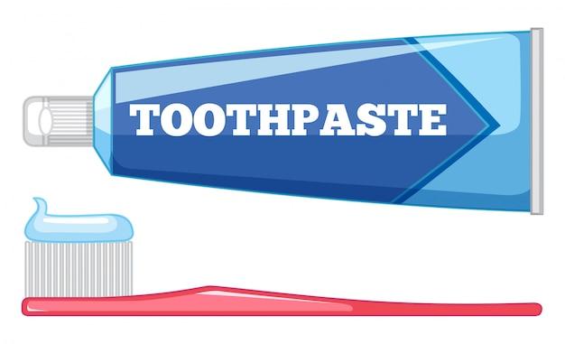 Zahnpflege Kostenlosen Vektoren