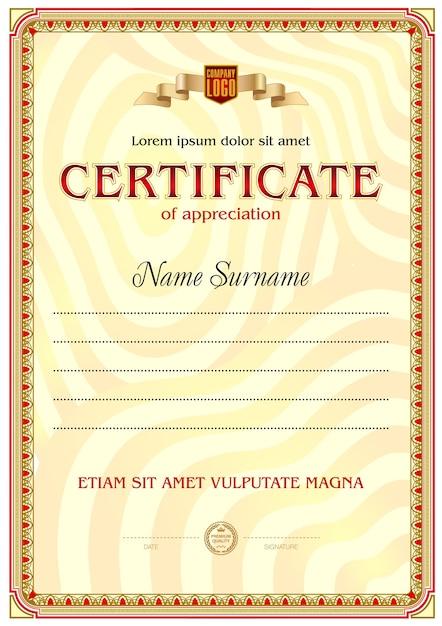 Großartig Golf Handicap Zertifikat Vorlage Ideen - Entry Level ...