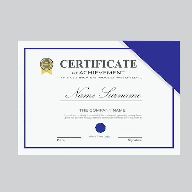 Ziemlich Zertifikatvorlage Gewinnen Bilder - Beispiel Anschreiben ...