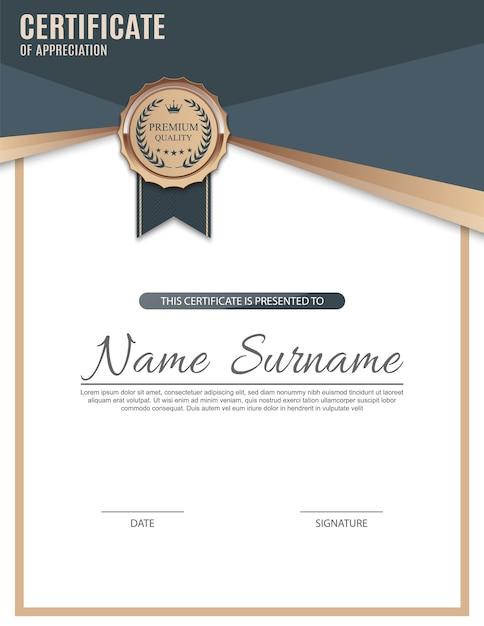 Ungewöhnlich Zertifikatvorlagenwort Galerie - Entry Level Resume ...