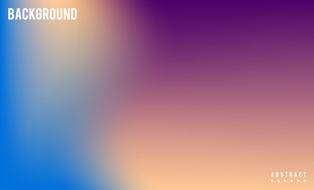 Zusammenfassung unscharfe steigung mesh background stock footage. Premium Vektoren