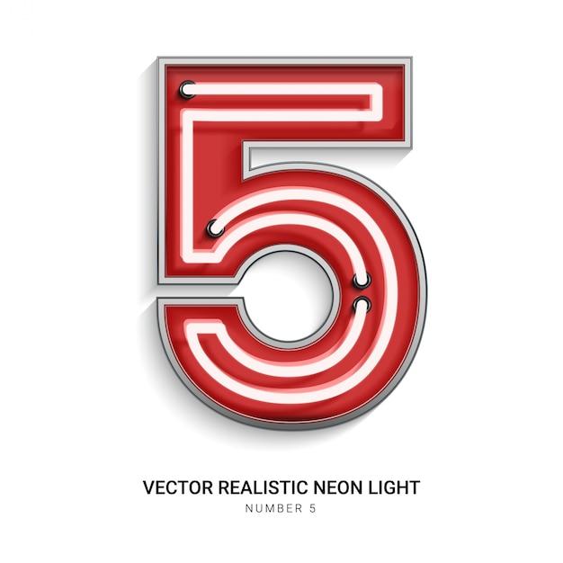 5 Vetor Premium