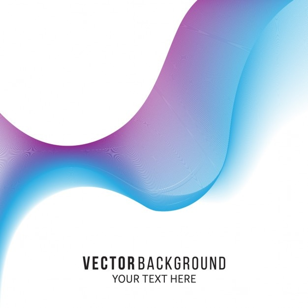 Abstract Vetor grátis