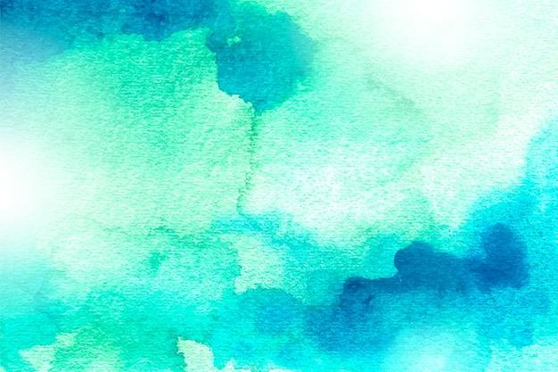 Abstrato aquarela Vetor grátis