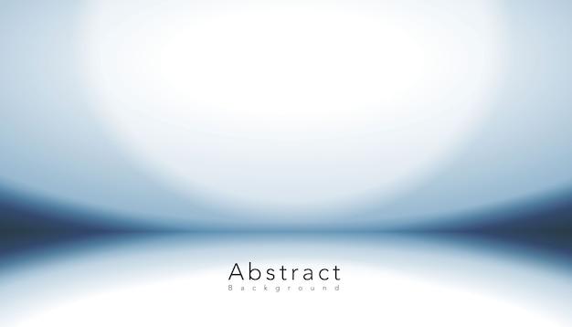 Abstrato branco Vetor grátis