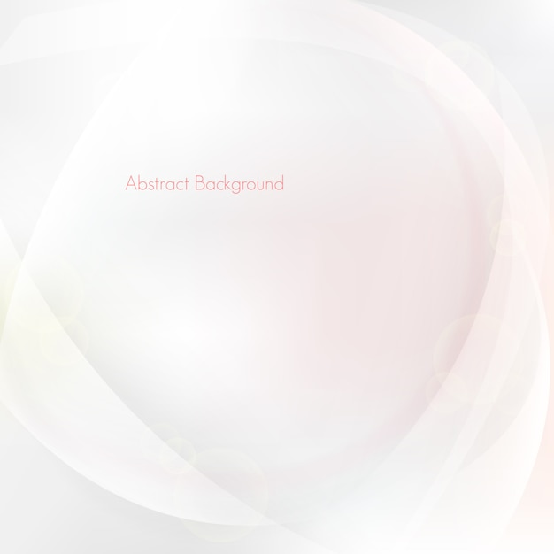 Abstrato brilhante Vetor Premium