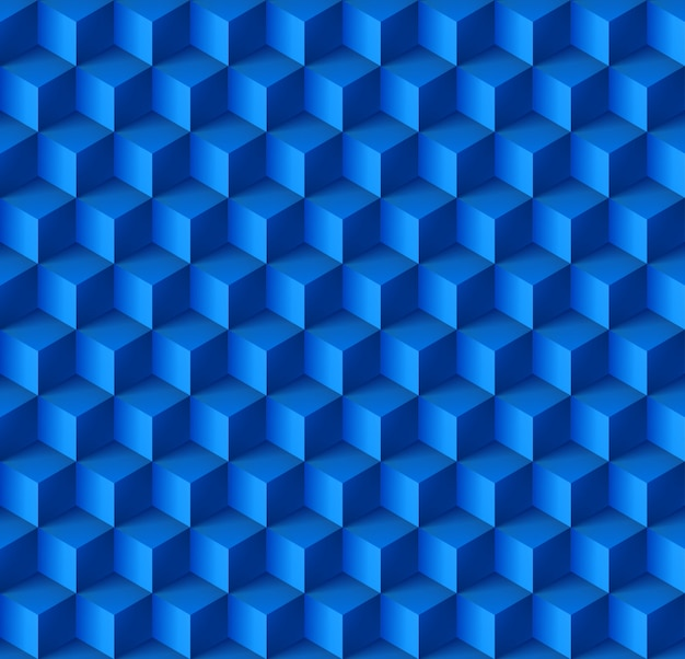 Abstrato geométrico Vetor Premium