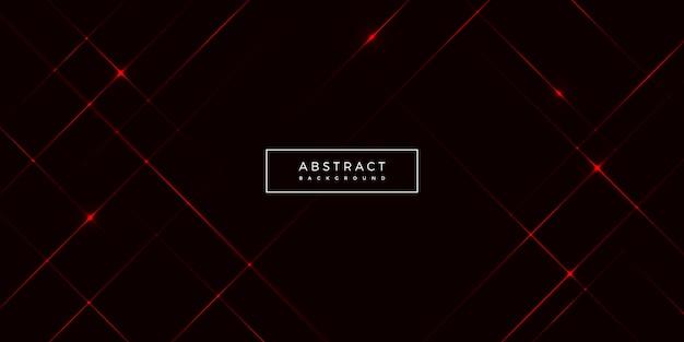 Abstrato, padrões de linhas simples Vetor Premium