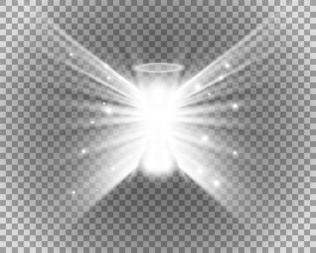 Anjo de natal. ilustração. anjo em um fundo transparente. Vetor Premium