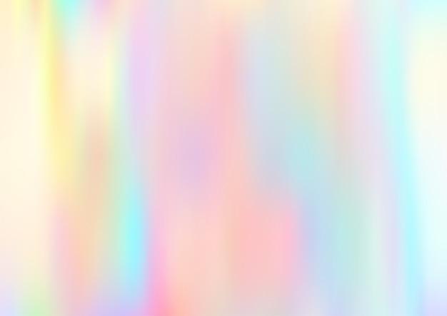 Aquarela brilhante colorida Vetor Premium