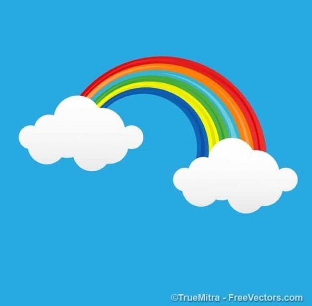 Arco 237 Ris Dos Desenhos Animados Com Nuvens Baixar
