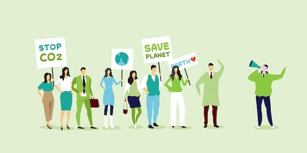 Jovens aceleram soluçõespara salvar o planeta