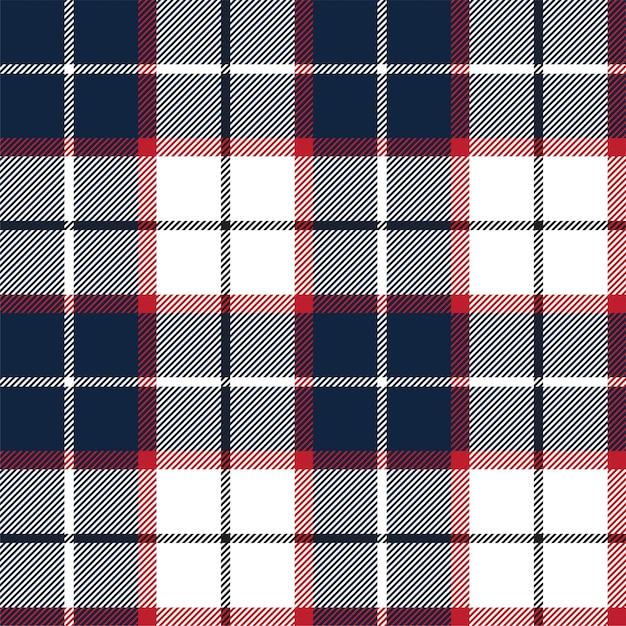 Azul e bege textura sem costura padrão diagonal de textura de tecido Vetor Premium