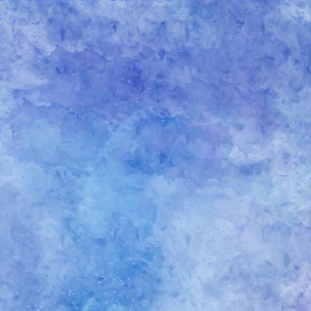Backgroud azul abstrato Vetor grátis