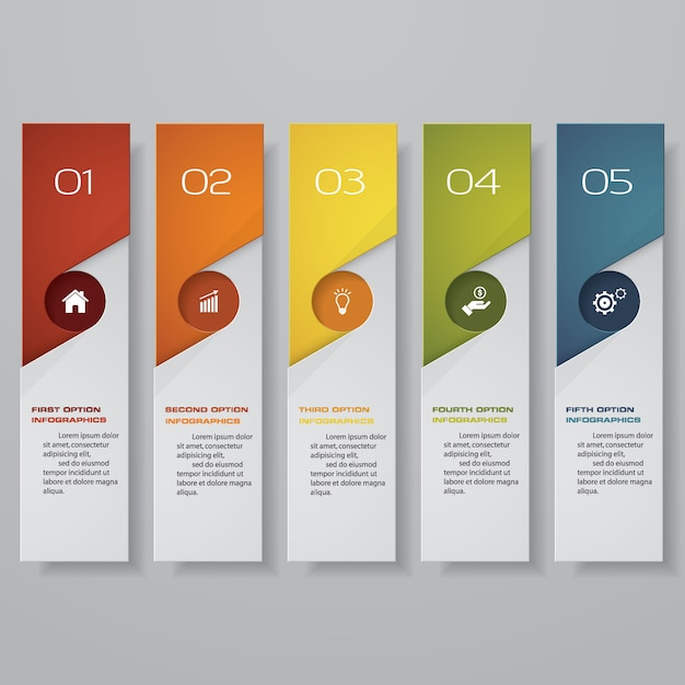 Bandeira Vetor Premium