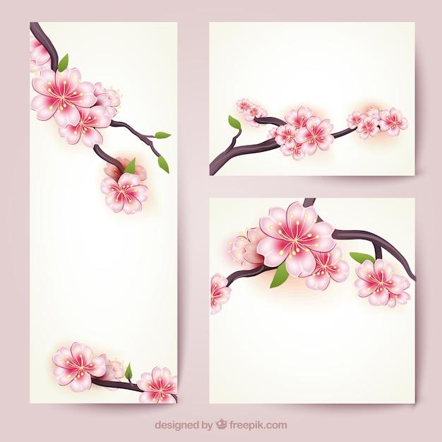 Arbol Sakura Dibujo Blanco Y Negro