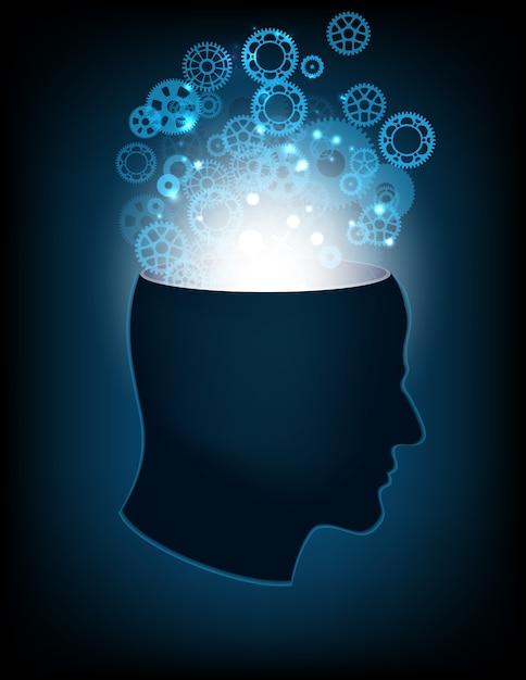 Resultado de imagem para mente humana