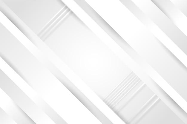 Camadas de linhas diagonais brancas textura de fundo Vetor grátis