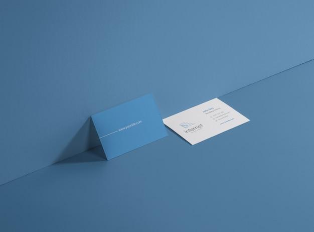 Cartão de internet Vetor Premium