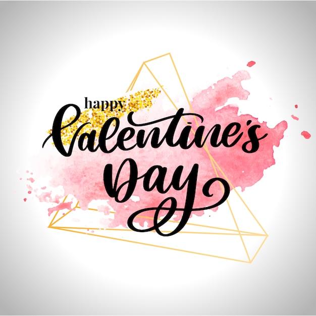 Cartaz dos namorados, cartão, etiqueta, elementos de slogan de carta banner para elementos do dia dos namorados. tipografia amor coração Vetor Premium