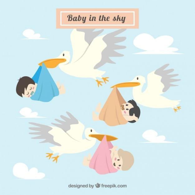 Prevenção e cuidados com a pele da criança e do recém-nascido