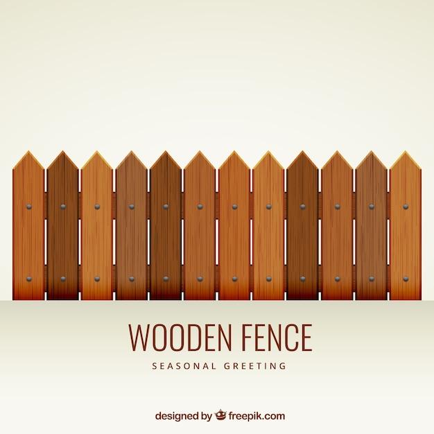 Cerca de madeira baixar vetores gr tis for Cerco illustratore