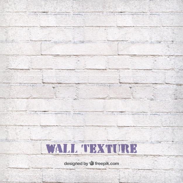 Cinzento tijolo textura Vetor Premium