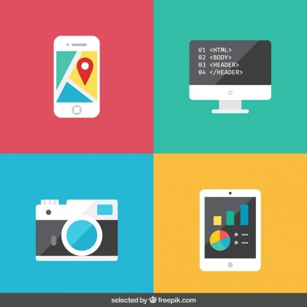 Imac Ipad Iphon... Imac Ipad Iphone Vector
