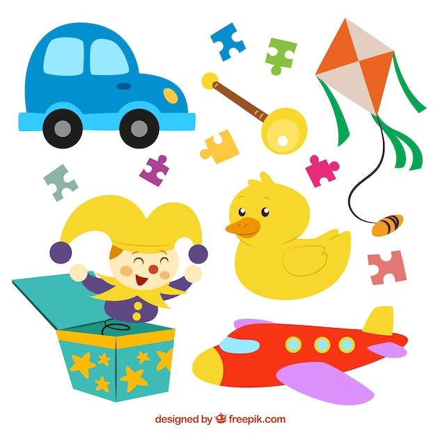 Kids Food Play Toys