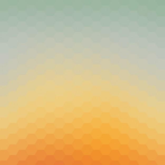 Colorido fundo abstrato Vetor grátis