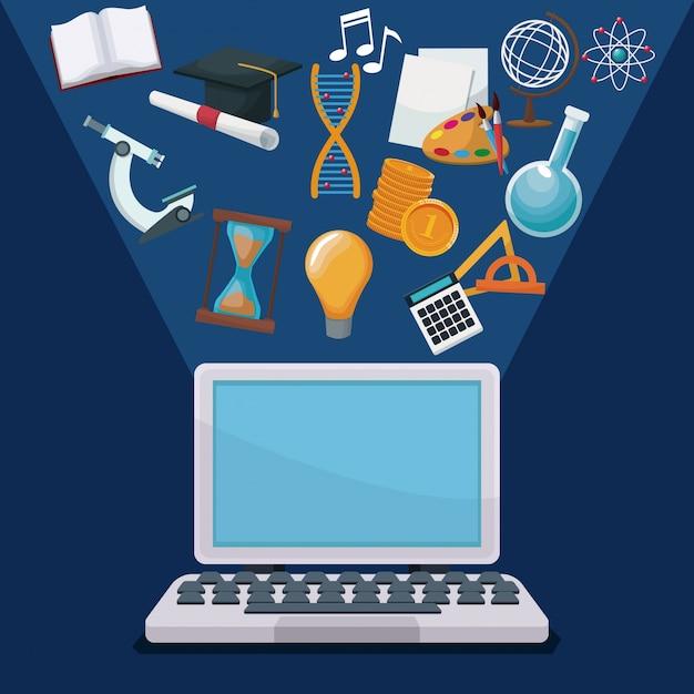 Resultado de imagem para tecnologia no academico