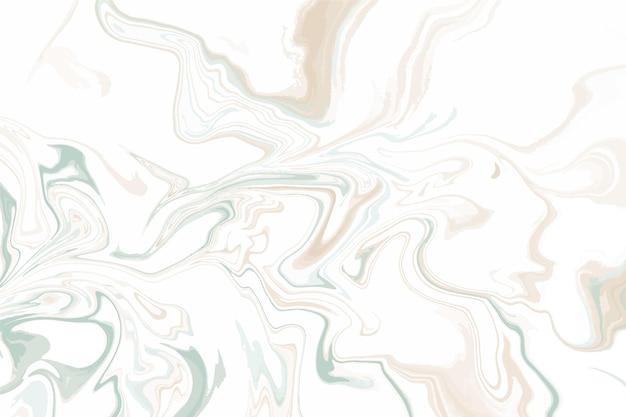 Conceito de fundo de mármore ácido Vetor Premium