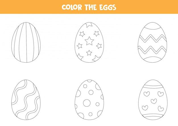 Ovo Rachado Desenho Para Colorir Ultra Coloring Pages