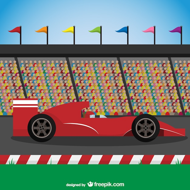 Videos de corridas gratis