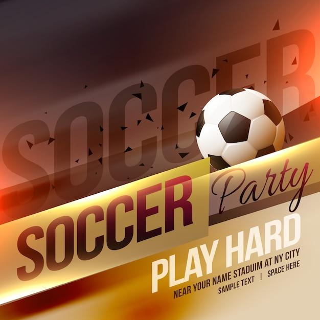 Bem Vindo Sport: Criativo, Esportes, Futebol, Futebol, Cartaz, Fundo