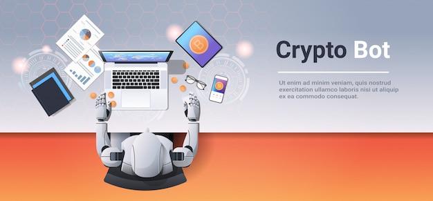 bot de negociação de bitcoin grátis