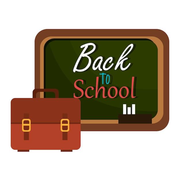 De volta ao conselho escolar e bolsa Vetor Premium