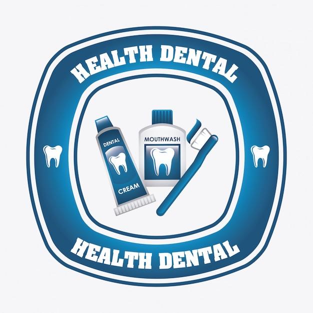 Dental Vetor grátis