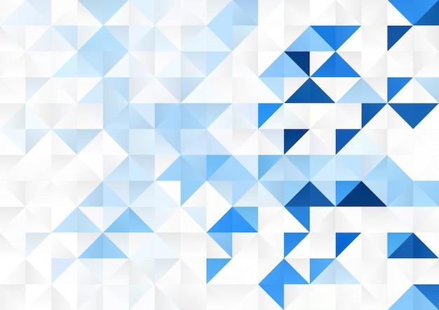 Desenho geométrico abstrato Vetor grátis
