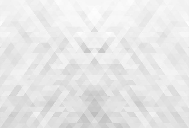 Desenho geométrico colorido abstrato Vetor grátis