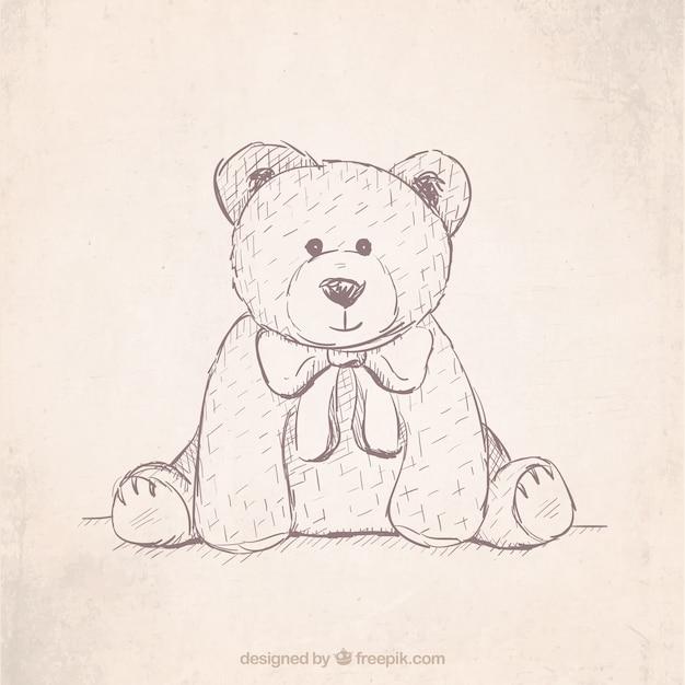 Urso Baixe Vetores Fotos E Arquivos Psd Gratis