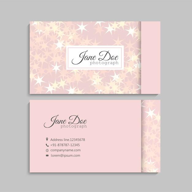 Design de cartão floral Vetor grátis