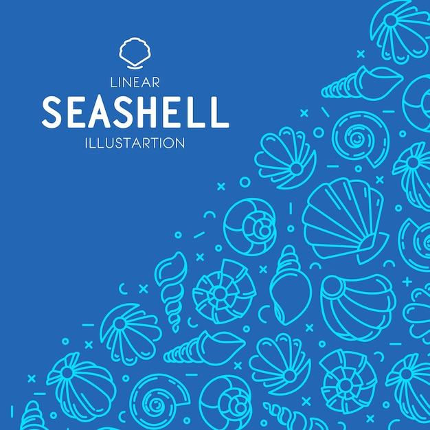 Design de logotipo de salão spa. Vetor grátis