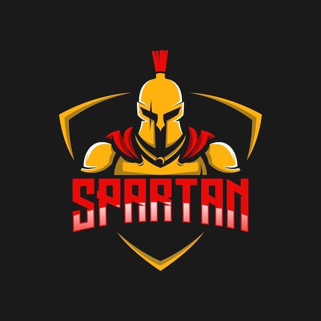 Design de logotipo spatran Vetor Premium