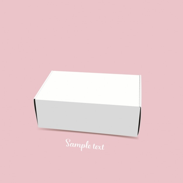 Br Cake Box