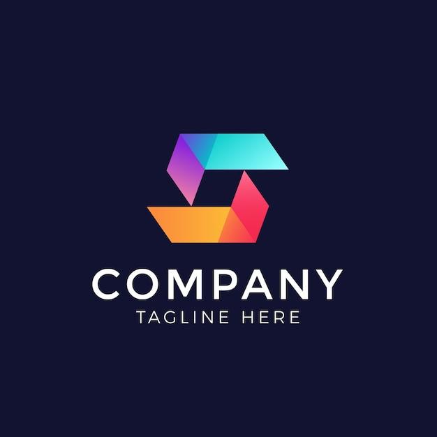 Elemento logo design vector Vetor Premium