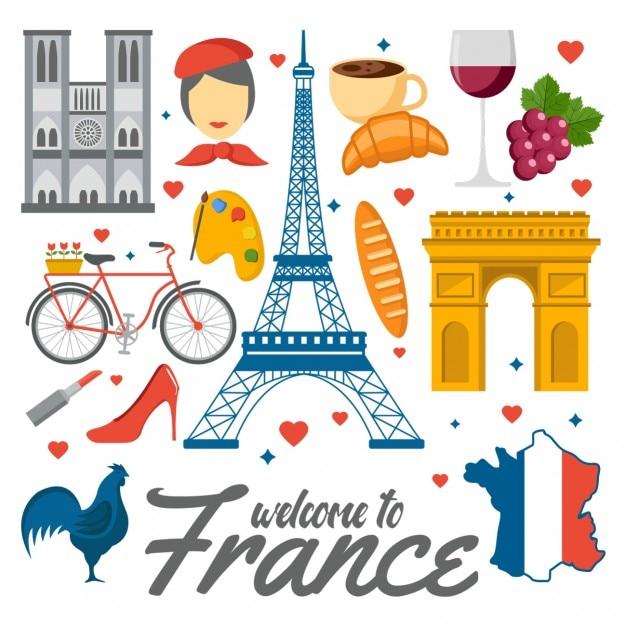Free Comic Book Day France: Elementos Coloridos França